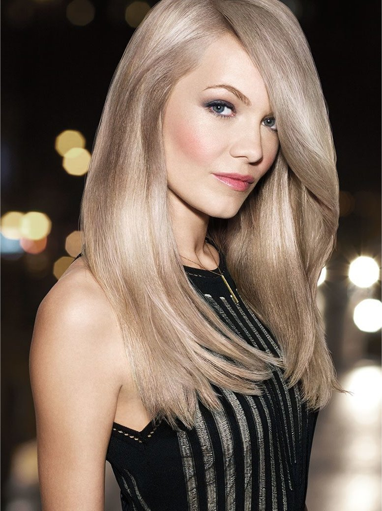 To acquire Fashion latest hair picture trends